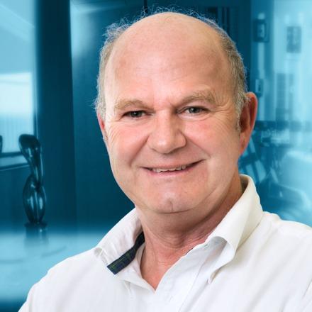 Д-р Эндре Лантош