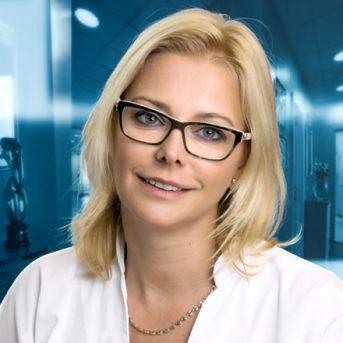 Д-р Шаролта Порпаци